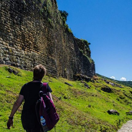 Fortaleza de Kuelap