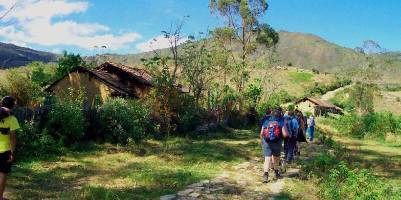 inca-trail—Chachapoyas